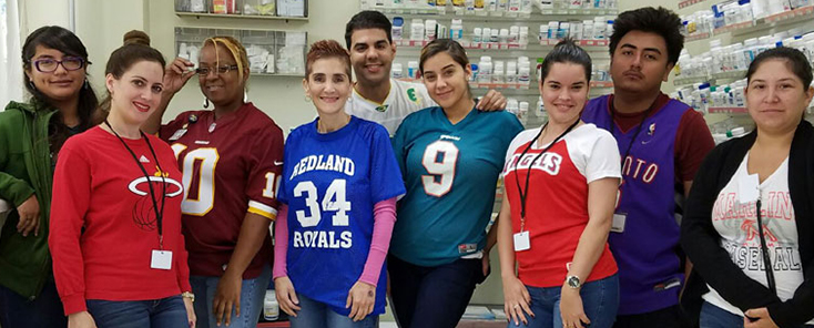 South Dade Technical College: Happy Pharmacy Day!