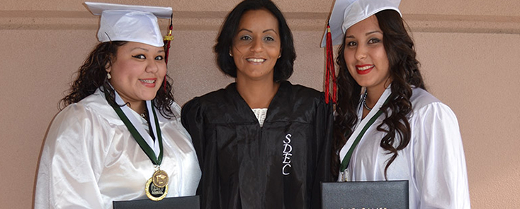South Dade Technical College: Graduation Day!