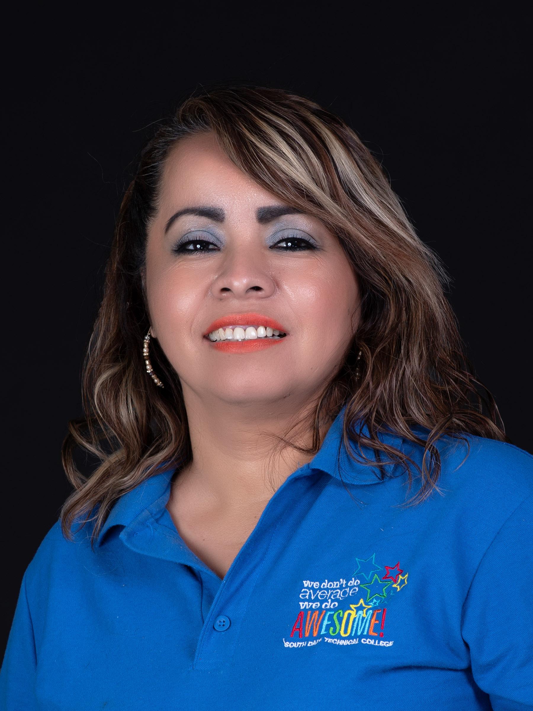 Dolores Pedraza